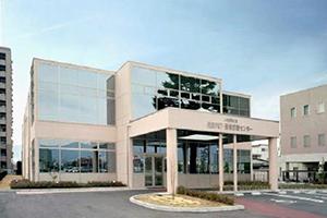 JA Nagano Kouseiren Nagano PET・Diagnostic Imaging Center
