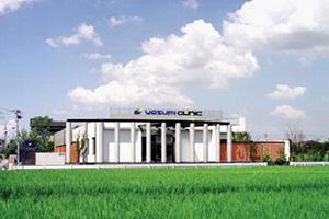 Medical Corporation Koyokai UOZUMI CLINIC
