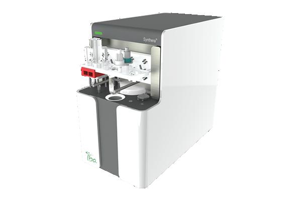 Neuraceq 自動合成装置Synthera